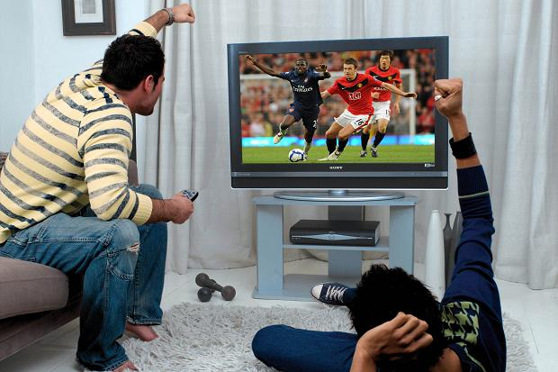 Football On Tv How Will You Be Following Your Club On The Box This Season The False Nine